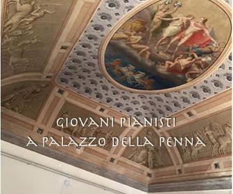 Beethoven 2020 - incontro con il genio; Giovani pianisti a Palazzo della Penna