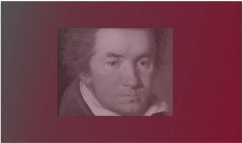 Beethoven 2020 - incontro con il genio